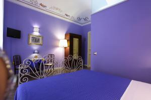 B&B Pacetti's Place, Bed & Breakfasts  Santo Stefano di Camastra - big - 2