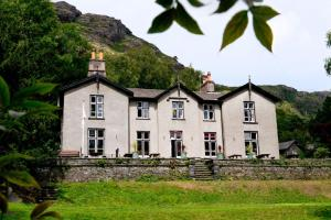 YHA Coniston Holly How
