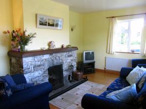 Laurel Lodge - Connemara Self Catering, Prázdninové domy  Letterfrack - big - 17