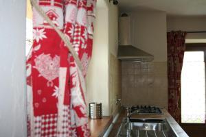 Apartments de Clara, Apartmány  La Salle - big - 11