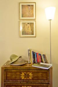 Apartment Oltrarno Firenze, Ferienwohnungen  Florenz - big - 14