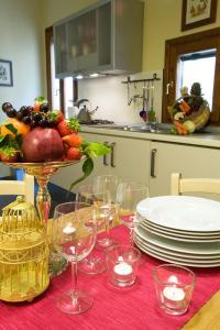 Apartment Oltrarno Firenze, Ferienwohnungen  Florenz - big - 16