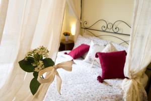 Apartment Oltrarno Firenze, Apartmány  Florencie - big - 1
