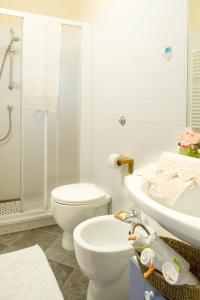 Apartment Oltrarno Firenze, Ferienwohnungen  Florenz - big - 11