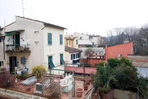 Apartment Oltrarno Firenze, Ferienwohnungen  Florenz - big - 8