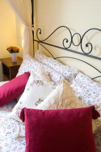 Apartment Oltrarno Firenze, Ferienwohnungen  Florenz - big - 5