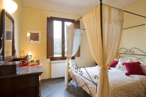 Apartment Oltrarno Firenze, Apartmány  Florencie - big - 4