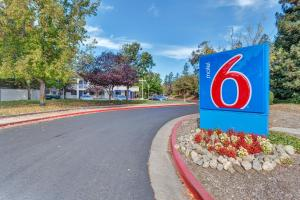 obrázek - Motel 6 Santa Rosa North