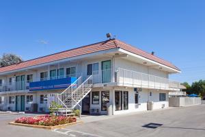 obrázek - Motel 6 Stockton - Charter Way West