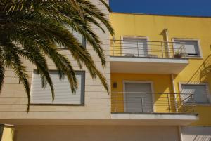 Apartamento Marquês de Pombal Leiria