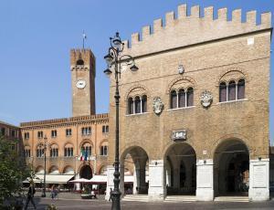Rialto 13, Pensionen  Treviso - big - 36