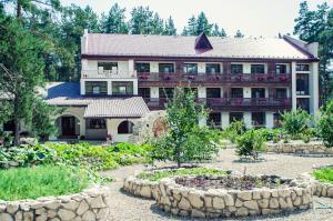 Гостиница Усадьба Мещерская - фото 2