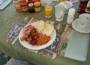 Murphys Bed n Breakfast