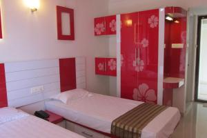 Royal Castle Service Apartment, Ferienwohnungen  Nedumbassery - big - 43