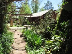 Elands River Lodge, Kunyhók  Machadodorp - big - 17