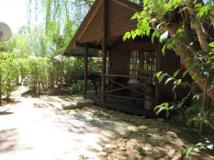 Elands River Lodge, Lodges  Machadodorp - big - 39