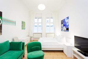 Apartment Berlin Zentrum