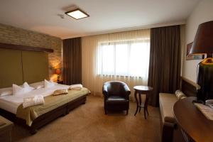 Crocus Gere Bor Hotel Resort & Wine Spa, Hotels  Villány - big - 19