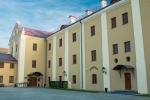 Отель Монастырский - фото 22