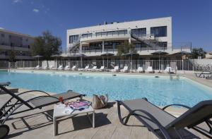 obrázek - Vacancéole - Résidence Cap Med