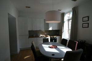 Chatelain's Apartments, Брюссель