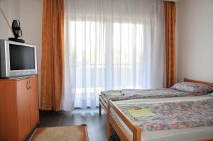 Hostel Room - фото 21