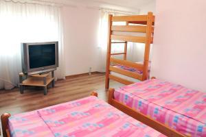 Hostel Room - фото 14
