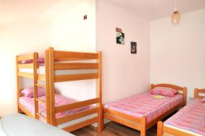 Hostel Room - фото 23