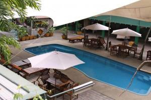 Порт-Морсби - Hideaway Hotel