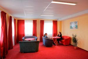 Rehe Hotel
