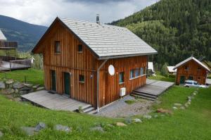 Almdorf Stadl by Alps Residence