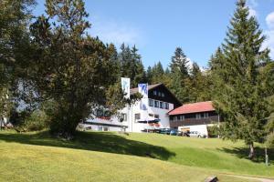 Sport- und Freizeitzentrum Haus Unterjoch