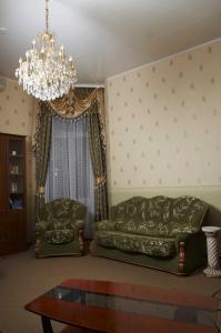 Отель Респекталь - фото 16