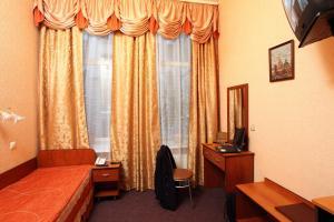 Отель Респекталь - фото 21