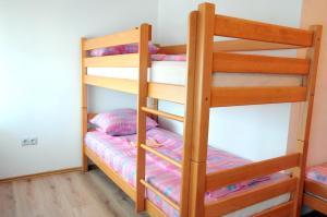 Hostel Room - фото 24