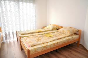 Hostel Room - фото 13