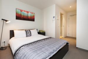 Harriet - Beyond a Room - Melbourne CBD, Victoria, Australia