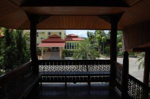 Saengthong Resort Chiangmai