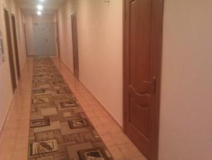 Отель Райская Лагуна - фото 16