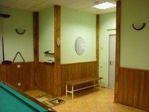 Отель Райская Лагуна - фото 23