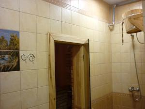 Отель Райская Лагуна - фото 24