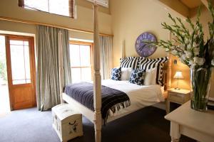 Auberge La Dauphine Guest House, Penziony  Franschhoek - big - 6