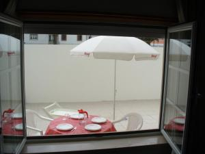 Apartamento na Cidade do Surf, Appartamenti  Peniche - big - 10