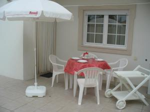 Apartamento na Cidade do Surf, Appartamenti  Peniche - big - 9