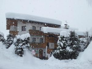 Chalet Brigitte - Accommodation - Arabba