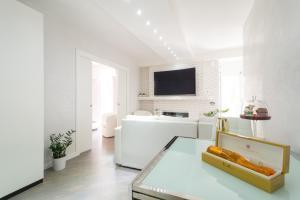 安吉奧尼水療套房旅館 (Spa Suite Angioini)