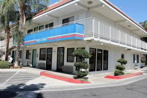obrázek - Motel 6 Bakersfield Convention Center