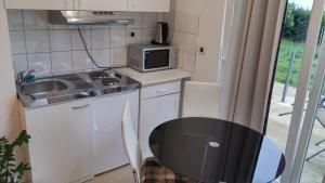 Apartments Spess Opatija, Appartamenti  Opatija (Abbazia) - big - 14