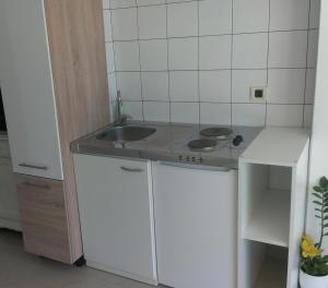 Apartments Spess Opatija, Appartamenti  Opatija (Abbazia) - big - 37
