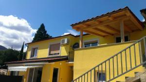 Apartments Spess Opatija, Appartamenti  Opatija (Abbazia) - big - 43